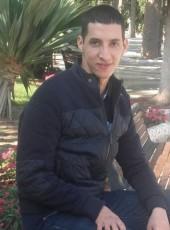 Soufian, 29, Spain, Barcelona