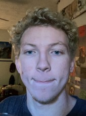 Ryan, 20, United States of America, Asheville