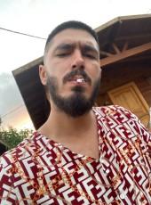 Seyd, 22, Turkey, Istanbul
