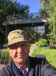Batyr, 57, Moscow