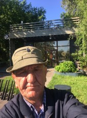 Batyr, 57, Russia, Moscow