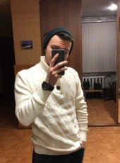 Максим, 20, Россия, Москва