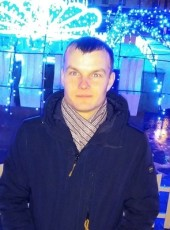 Sergey, 32, Belarus, Babruysk