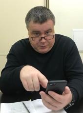 ilya, 47, Russia, Yekaterinburg