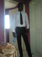 tresor, 28, République Gabonaise, Libreville