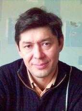 Khottabych, 54, Russia, Perm