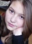 Polina, 20  , Novosokolniki