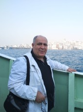 kemal, 51, Turkey, Cesme