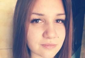 Anastasiya, 21 - Just Me