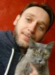 free man, 36  , Malaga