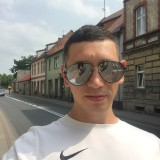 Serhii, 26  , Pruszkow