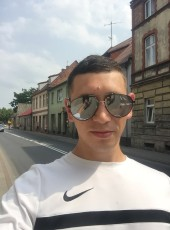 Serhii, 26, Poland, Warsaw
