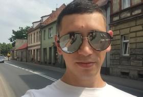 Serhii, 26 - Just Me