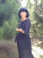 Elena, 55, Russia, Novosibirsk
