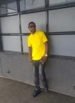 Nanabrefo, 35  , Pretoria