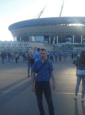 Dmitriy , 19, Russia, Saint Petersburg