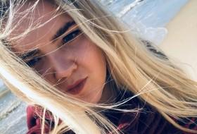 NADYa, 30 - Just Me