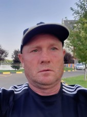 OrAg, 40, Russia, Volgograd