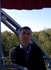 Oleg, 40, Russia, Pokrov