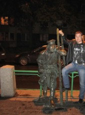 Sergey Lapshin, 39, Russia, Lobnya