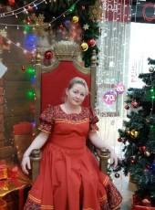 Evgeniya, 40, Russia, Irkutsk