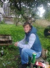 Sasha, 27, Russia, Saint Petersburg