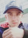 Misha Komilov , 25  , Solikamsk