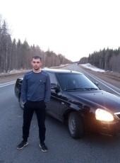 Ased, 24, Russia, Syktyvkar