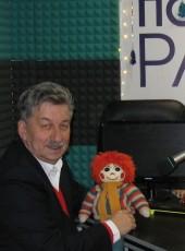 Vladimir, 62, Russia, Primorskiy