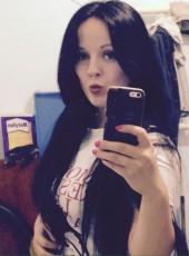Natalya, 23, Russia, Krasnoyarsk