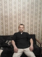 Vadim, 27, Russia, Chernyakhovsk