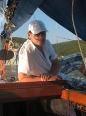 Maksim, 41, Russia, Zelenograd