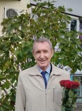 Nikolay, 65, Belarus, Minsk