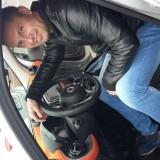 Дима, 40  , Burgstaedt