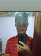 Wendel, 18, Brazil, Governador Valadares
