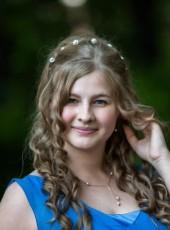 Natasha, 25, Russia, Ivanovo