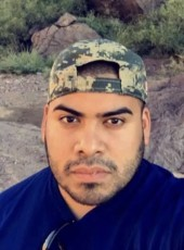 G Daddy, 29, United States of America, The Bronx