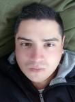 Amner , 25  , Antofagasta