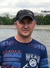 Andrew, 39, Россия, Хабаровск