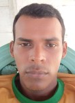 Evaristo Lima, 26, Arapiraca