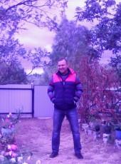 Aleksandr Tret, 42, Russia, Lipetsk