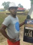 Bichop malik, 30  , Yaounde