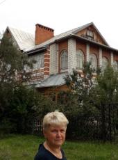 Nadezhda Komiss, 57, Russia, Yoshkar-Ola