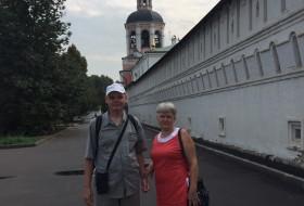 Nadezhda Komiss, 57 - Miscellaneous