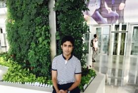 Sameer, 29 - Just Me