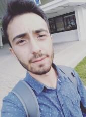 Kurshot9876, 20, Turkey, Ankara