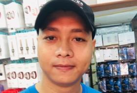 Tung yuki, 27 - Just Me
