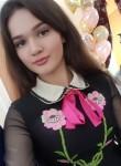 Anastasiya, 23, Omsk