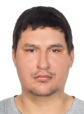 sasha, 33, Russia, Khabarovsk