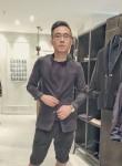 Alex Wei, 34, Beijing